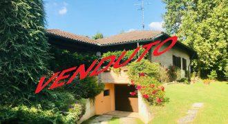 Villa Singola Vizzolo Predabissi