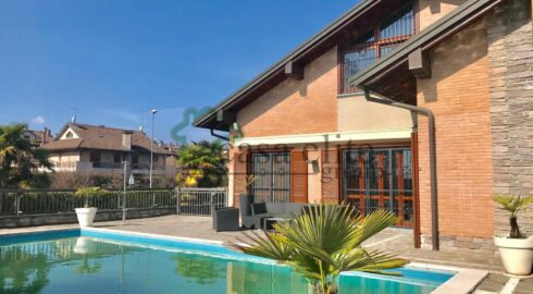 Villa singola Carpiano