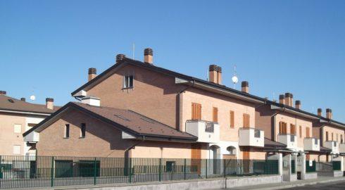 Villa bifamiliare Mairano