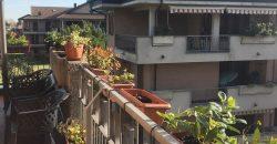 Quadrilocale con doppi servizi e terrazzo a Riozzo
