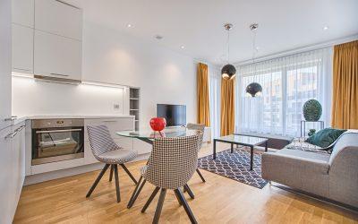 Comprare casa per affittarla: un investimento che rende più del 6% all'anno